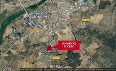 Detenido en Badajoz por varios robos con fuerza en Las Vaguadas