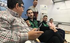 El Cáceres cierra el IV Mes de la Inclusión pensando en Vitoria