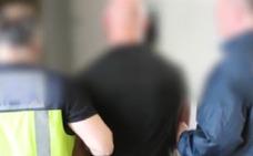 La Policía detiene en Fuengirola a un terrorista del IRA acusado de asesinato