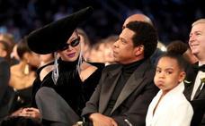 A sus 6 años, la hija de Beyoncé tiene estilista y personal shopper