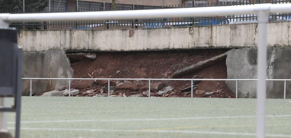 El Ayuntamiento de Cáceres tira del fondo de contingencia para reparar el 'Sergio Trejo'