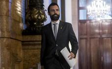 La CUP se abstendrá a la investidura de Jordi Sànchez y solo apoyaría la de Puigdemont