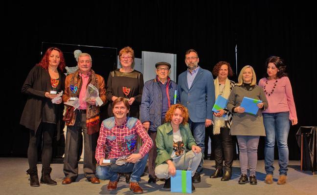 Clausurado el XXVI Certamen de Teatro no Profesional 'Ciudad de Coria'