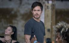 Amazon cancela 'Mozart in the Jungle' después de cuatro temporadas