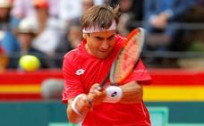 Ferrer: «Esta victoria va ser muy especial en mi carrera»