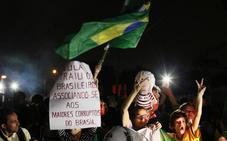 Lula está preso, ¿y ahora qué pasa en Brasil?