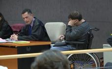 El acusado de matar a su exmujer y simular un atropello dice que fue accidental