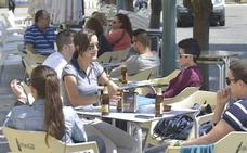 El Casco Antiguo de Badajoz: ni más bares ni menos ruido