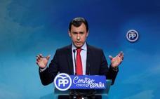 Génova asume la negociación del caso Cifuentes con Ciudadanos