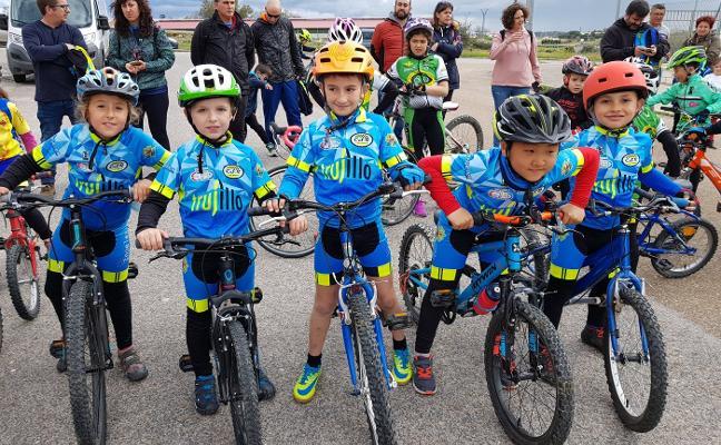 El ciclismo, un referente en Trujillo