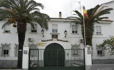 Seis condenados a penas de cárcel por agredir a dos guardias civiles en Oliva de la Frontera