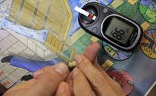 Un nuevo dispositivo mide la glucosa sin necesidad de pinchazos