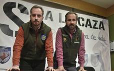 Miles de cazadores extremeños están convocados este domingo en Mérida a una concentración en defensa del sector