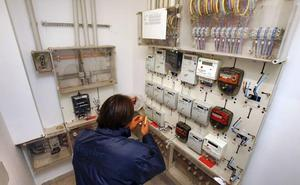 Endesa descubrió el año pasado unos 700 fraudes eléctricos en Extremadura