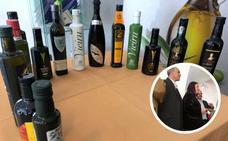 Premiados los mejores aceites de oliva de Extremadura