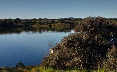 La CHT da por superada la escasez de agua, con el Alagón al 74% de capacidad y el Tiétar al 90%