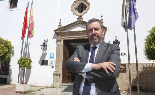 Los Presupuestos del Estado incluyen 250.000 euros para el Parador de Mérida