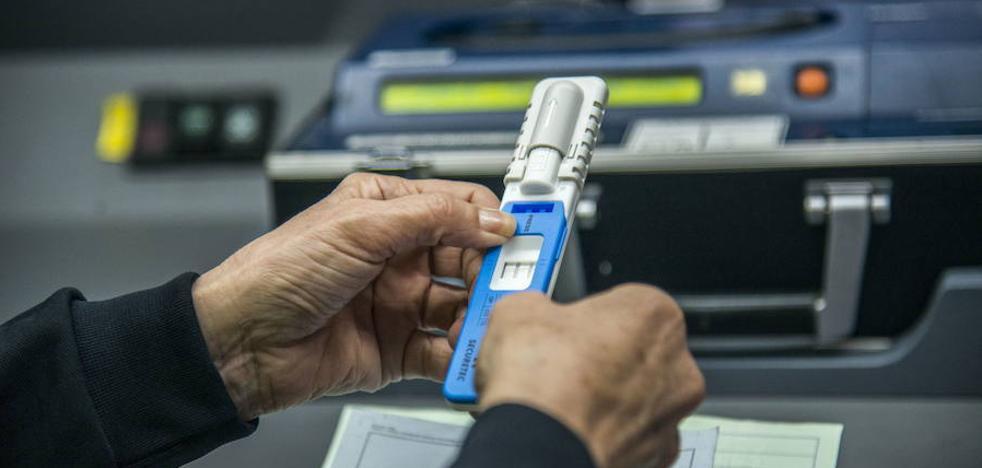 La Policía Local de Badajoz y la Nacional dan versiones contradictorias sobre el caso 'Narcotest'