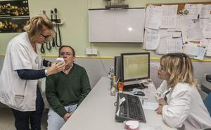 El SES realiza al año 7 millones de consultas de medicina de familia y unas 700.000 pediátricas