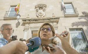 Ciudadanos considera que la Junta no revisó las ambulancias de Tenorio