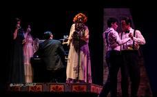 'El último amor de Lorca', este viernes en Mérida