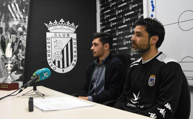 El Badajoz aparta a una madre por comportamiento grave