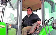 «Si tras la tractorada no escuchan, habrá que ponerse más serios»