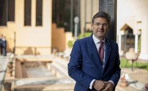 El ministro de Justicia visita Cáceres el lunes