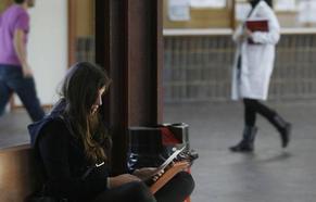 La UEx prepara cada vez más profesores y menos ingenieros