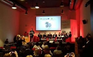 Un encuentro transfronterizo reúne a 150 personas en Badajoz con el fin de crear oportunidades de negocio