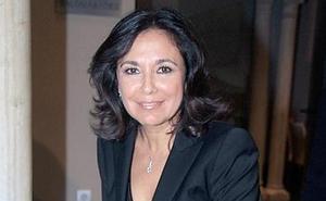 La extremeña Isabel Gemio vuelve a La 1 con el programa 'Retratos con alma'