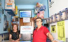 Premiado con 30.000 euros un décimo de la Lotería Nacional vendido en Campanario