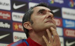 Valverde: «Imagino que estoy señalado»