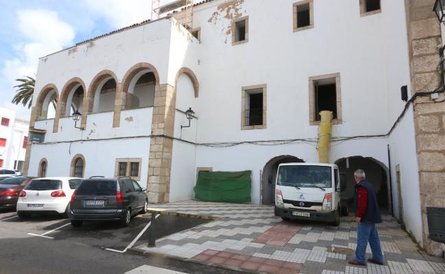 La obra de la nueva sede del OAR estará terminada a final de año