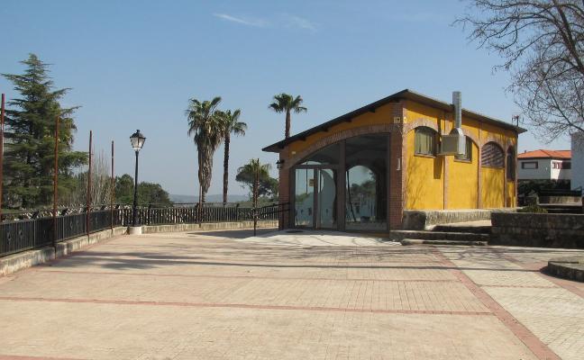 La explotación del mesón Los Molinos, terraza Los Bolos y el bar del pabellón de Jaraíz, a concurso