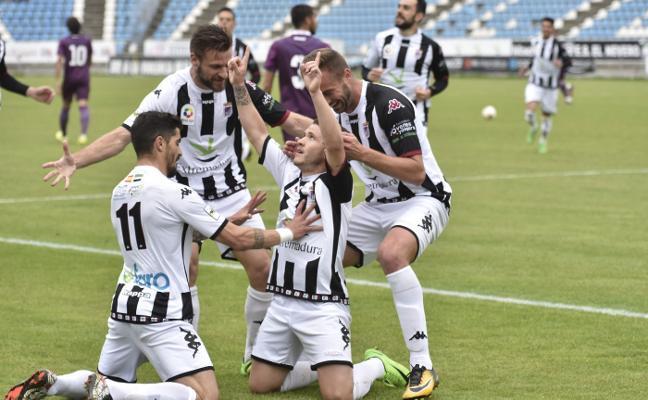 Marrero: «Ganar al Cartagena supondría casi sellar la permanencia»