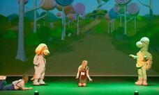 Espectáculo infantil 'La pandilla de Drilo', este domingo en Mérida