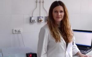 Una placentina logra una beca de 60.000 euros para su investigación biomédica