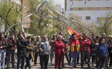 La Asociación Matilde Landa recuerda la II República