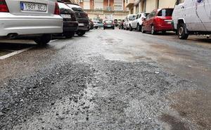 Adjudicado por 204.344 euros el asfaltado de 17 calles de Plasencia
