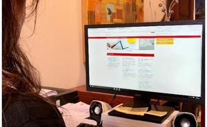 La Diputación cacereña habilita una web de asistencia jurídica y financiera para los pueblos