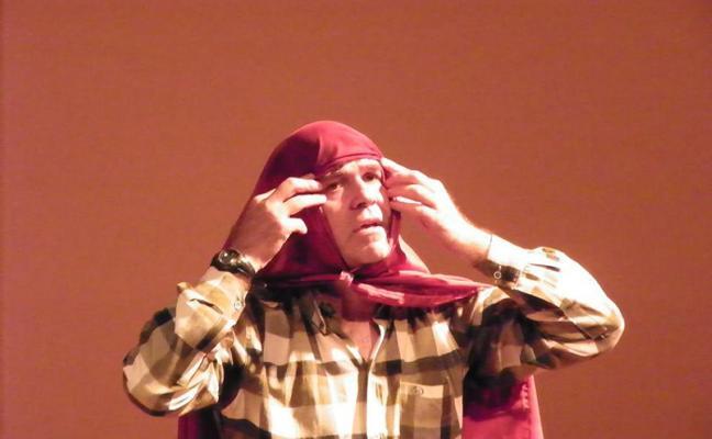 José Miguel Álvarez estrena su última obra en Argentina