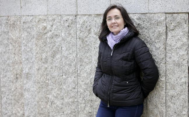 «Nos gustaría hacer sesiones en la Casa de la Mujer y en el Hospital San Pedro de Alcántara»