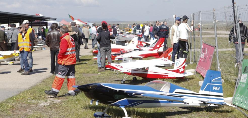 Bellota Jet, número uno en España