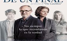 Mérida proyecta este lunes 'El sentido de un final'