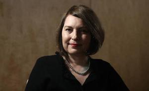 Clara Usón novela sus años salvajes