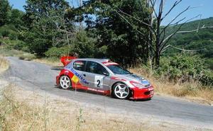 60 pilotos se disputarán el próximo fin de semana el Rally Norte de Extremadura