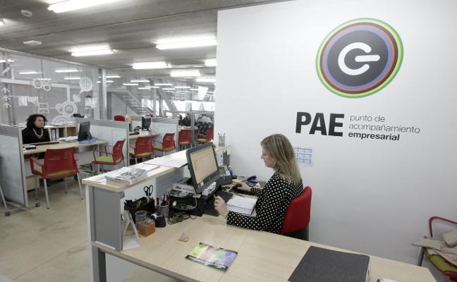 El Punto de Acompañamiento de Cáceres gestiona la creación de más de 1.250 empresas