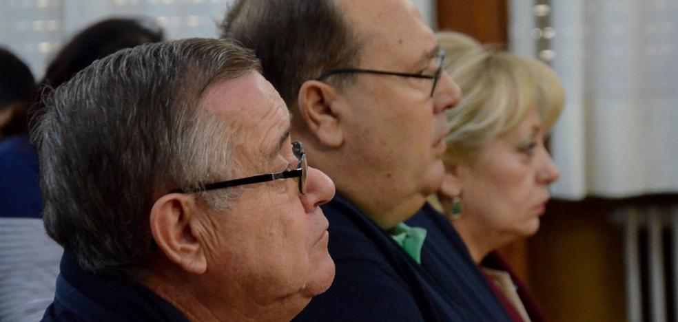 La Audiencia rechaza investigar los bienes de Manuel García si no se abre un nuevo proceso penal