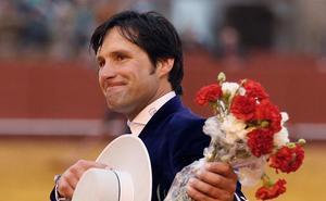 En tarde de orejas, Sergio Galán defendió el mejor toreo a caballo